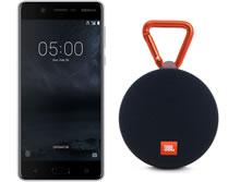 Nokia 5 + JBL