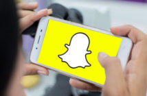Comment retrouver l'ancienne version de Snapchat