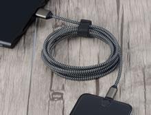 Lot de 3 câbles pour iPhone