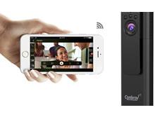caméra espion pour smartphone