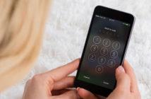 Que faire quand on a oublié le mot de passe de son iPhone