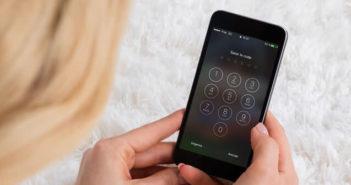 Vous avez perdu le code secret servant à déverrouiller votre iPhone