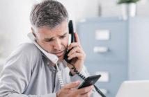 Comment activer le transfert d'appel sur un mobile Android