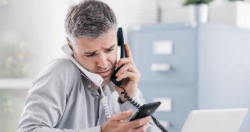 Configurer un transfert d'appel sur un smartphone Android