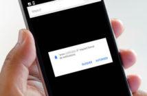 Comment bloquer les pop-ups de demandes de notifications sur Chrome