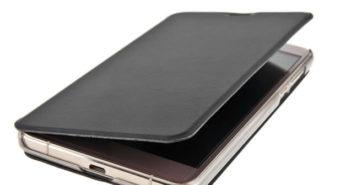 Paramétrer le déverrouillage automatique de votre mobile depuis votre étui à clapet
