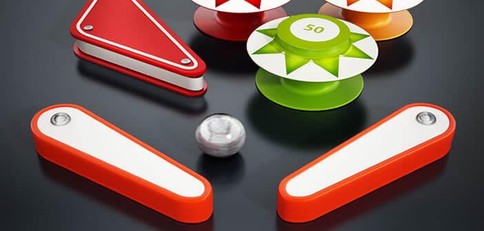 Les meilleurs titres Android pour jouer au flipper sur son smartphone