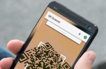 Les meilleures applis pour lire un code QR avec un mobile Android