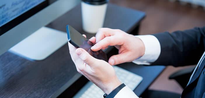 Effectuer un transfert d'appel entre plusieurs appareils Apple relié au même réseau Wi-Fi