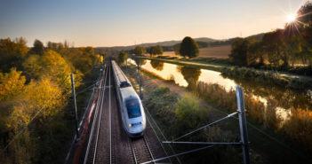 Réserver un billet de train TGV Ouigo depuis son smartphone