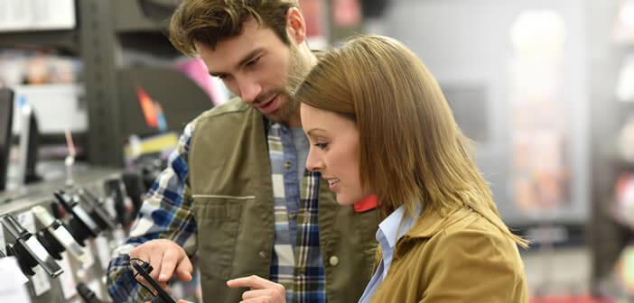 Comparer le coût d'un smartphone nu avec un téléphone subventionné par un opérateur