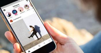 Désactiver le statut d'activité sur l'application Instagram