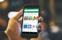 Comment télécharger une appli indisponible sur Google Play