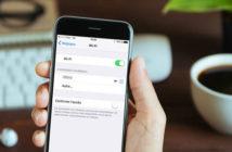 iPhone : résoudre les problèmes de connexion Wi-Fi et Bluetooth