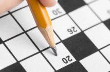 Une appli pour résoudre les mots fléchés et les mots croisés