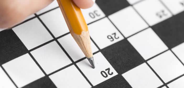 Une application pour vous aider à résoudre vos grilles de mots-croisés