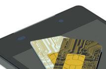 Installer un adaptateur double SIM sur un iPhone