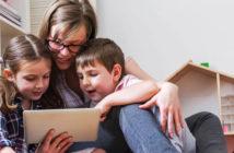 Convertir une tablette Android en tablette pour enfant