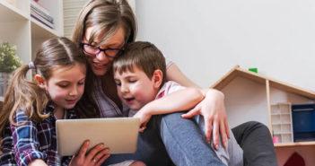 Transformer une tablette Android en une tablette pour enfant