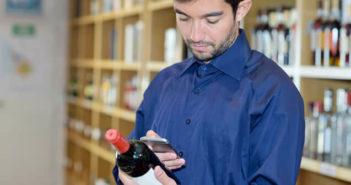 Vivino : appli pour smartphone pour trouver une bonne bouteille de vin