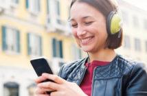 Service de musique en streaming : Spotify ou Deezer ?