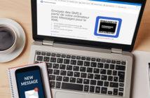 Gérer ses SMS/MMS à partir d'un PC avec Android Messages