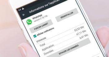 Solutions pour résoudre les pannes les plus fréquentes sur la messagerie WhatsApp
