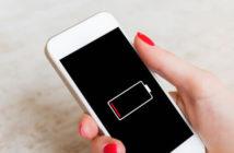 iPhone : profiter du programme de changement de batterie