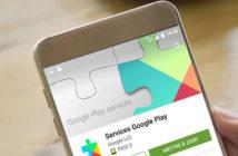 A quoi sert l'appli Services Google Play ?