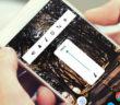 Donner un air d'Android P à votre mobile avec le nouveau curseur de volume