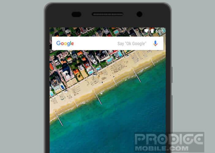 Quels sont les avantages d'une interface Android pure