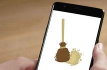 En finir avec les problèmes de mémoire pleine sur Android