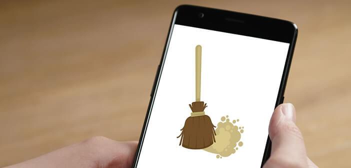 5 techniques pour en finir avec le message d'erreur mémoire pleine sur Android