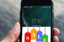 Supprimer les pubs de l'écran de déverrouillage d'Android