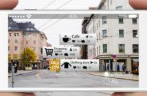 Les meilleures applications de réalité augmentée pour iPhone
