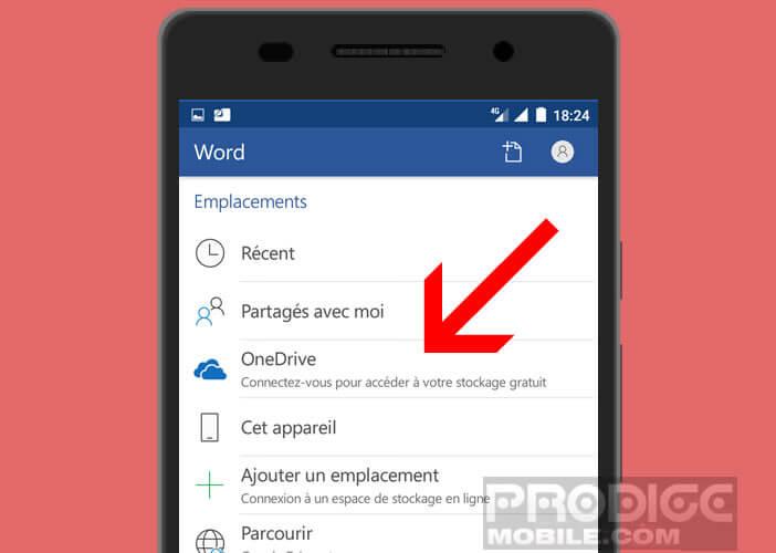 Synchroniser automatiquement les modifications de vos documents Word sur tous vos appareils