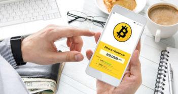 Miner des Bitcoins sur un smartphone Android