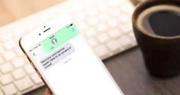 Récupérer un SMS, MMS ou message supprimé sur un iPhone