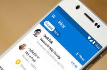 Apprenez à configurer un compte Outlook sur un mobile Android