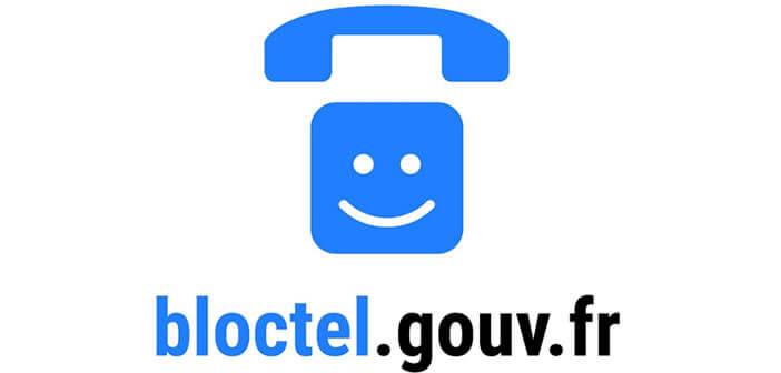 Bloctel : liste d'opposition au démarchage téléphonique