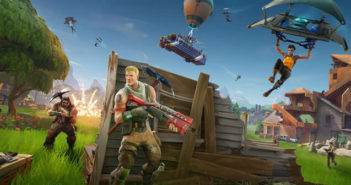 Booster la fluidité du jeu Fortnite Battle Royale