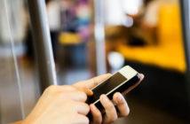 Bloquer l'envoi de photos via AirDrop sur un iPhone