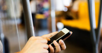 Bloquer l'échange de photos via le système AirDrop de l'iPhone