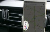 Comment afficher un compteur de vitesse dans Google Maps