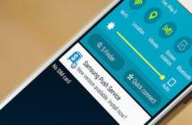 Comment supprimer Samsung push service sur un smartphone