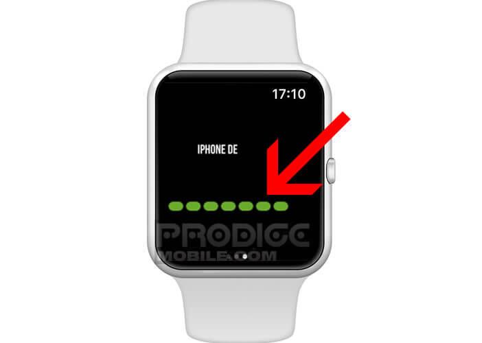 Activer le détecteur de proximité Bluetooth pour retrouver votre smartphone