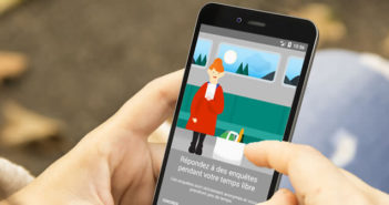 Apprendre à utiliser l'application Google Opinion Rewards