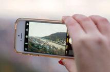 Deux méthodes pour tourner une photo prise avec un iPhone