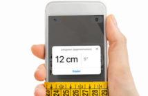 Comment utiliser l'application Mesure de l'iPhone