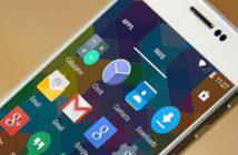 Comment ajouter des dossiers au tiroir d'applications d'Android